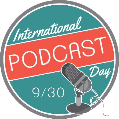 InternationalPodcastDay